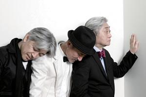YMO(イエロー・マジック・オーケストラ)