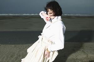 土岐麻子、ニュー・アルバムが発売決定!