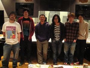 HiGE、ニュー・シングルは奥田民生がプロデュース!