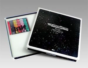 THE IDOLM@STERのベスト盤CDがオリコン初登場3位にランクイン!