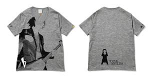タワレコのコラボTシャツにBOOM BOOM SATELLITESが登場!