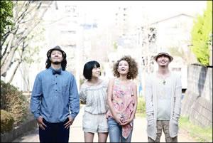 Miss Monday連載「ON & OFF—Music Exchange」、第3回は「Life is beautiful」インタビュー&特別動画 Vol.1!