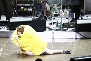 YUKI、初のクラシックホール公演!