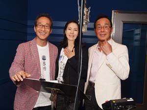 ビリー・バンバン「また君に恋してる」シングルのカップリングに坂本冬美が登場!