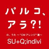 SU(RIP SLYME)が歌う「パルコ、アラ?!のうた」着うた(R)配信スタート!