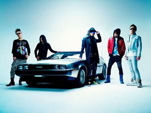 High Speed Boyz