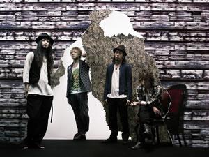 MUCC (Rock)