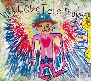"""the telephones""""夏のテレフォンズ祭り""""第2弾が開催決定!"""