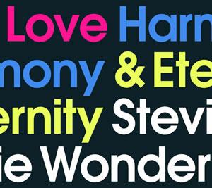スティーヴィー・ワンダー、キャリア50周年記念ベスト盤は日本から全世界発売!