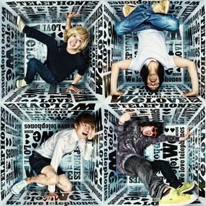 the telephones、アルバム収録曲「2010」ミュージッククリップ・コンテストを開催!