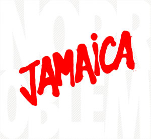"""ジャスティスのグザヴィエがプロデュース! """"JAMAICA""""アルバムが全世界先行で配信開始!"""