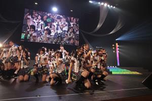 """SKE48、初のリクエストアワー開催! """"神曲""""は松井玲奈ソロ曲で号泣!"""