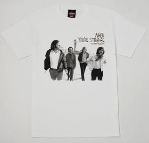 映画『ドアーズ/まぼろしの世界』US版オフィシャルTシャツ付き鑑賞券が限定発売!