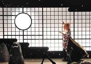 """高見沢俊彦""""Takamiy""""、新作には「夜桜お七」メタル・カヴァーも収録!"""