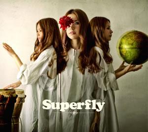 Superfly、「めざましライブ」の模様をUstream生中継!