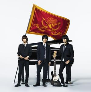 """WEAVERと『SCHOOL OF LOCK!』のコラボ企画「イケメン""""ピアノ男子""""プロジェクト」始動!"""