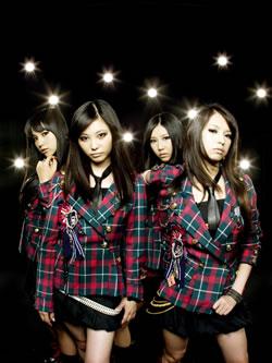 SCANDAL、香港放送局「RTHK」J-POPチャートで1位を獲得!
