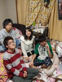 映画監督・松江哲明による神聖かまってちゃんのドキュメンタリー、26日(水)にスペースシャワーTVで放送