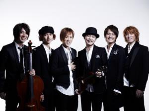 話題急騰中の東大生バンド、ソノダバンドが22ヵ国でアルバム配信デビュー!