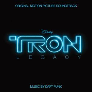 『トロン:レガシー』×ダフト・パンク! 近未来の映像とエレクトロ・オーケストラ
