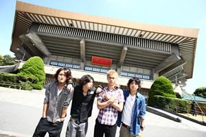 """武道館ライヴ間近のONE OK ROCK、Ustreamで""""覗き見""""リハーサル生配信!"""