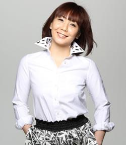 土岐麻子、「ハリマドンナ」で話題の資生堂CMソングをリリース!
