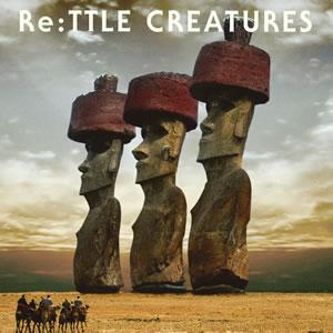 """LITTLE CREATURES、カヴァー""""お願いします""""アルバムに豪華アーティストが集結!"""
