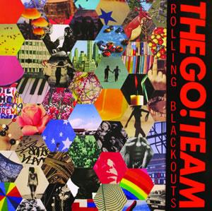 THE GO! TEAM、4年ぶりの新作登場! 来日ツアー決定!
