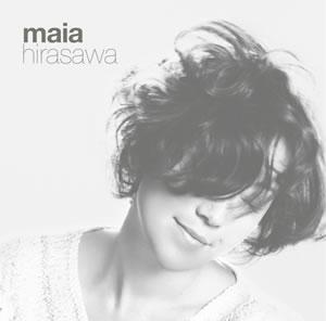 数々のCMソングで話題をさらったマイア・ヒラサワ、アルバムがついにリリース!