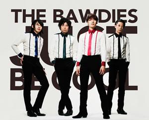 THE BAWDIES、バンド史上最大規模となる全国ツアーが開催決定!
