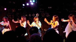 東京女子流が初ツアーをスタート!