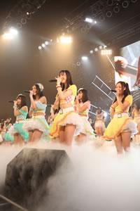 SKE48、初の全国ツアー開催決定!