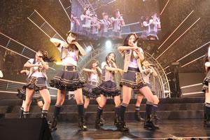 SKE48、<SKE48に、今、できること>@赤坂BLITZ / 握手会@パシフィコ横浜をレポート!