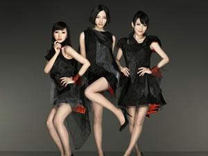 Perfume、MUSIC ON! TVにて「微かなカオリ」スペシャル・クリップがオンエア!