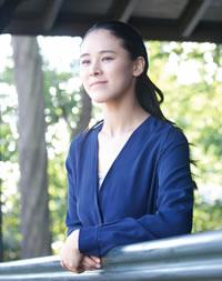 映画『コクリコ坂から』公開記念、手嶌 葵のライヴがニコファーレで開催!