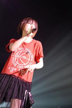 aiko、全国ツアー<Love Like Pop vo.14>千秋楽!