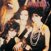 オナッターズ、唯一のアルバムがCD化!