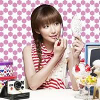 資生堂CMソング! moumoon「Chu Chu」が遂にリリース!