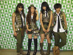 DiVA、初のきせかえキットが「キセカエ♪mu-mo」で独占配信!