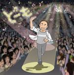 小田和正、ツアー東京公演を開催!