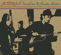ACIDMAN、ニュー・アルバム&ライヴDVDのアートワークが公開!