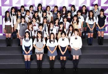 乃木坂46、初の冠番組『乃木坂って、どこ?』発表!