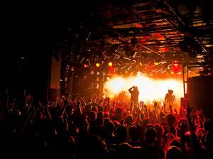 MAN WITH A MISSION、自主企画ライヴ・イベント<THE MISSION vol.1>を開催!