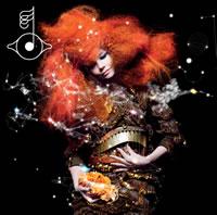 ビョーク、日本先行のニュー・アルバムはタッチスクリーンから制作