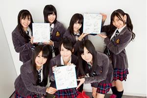 SKE48「オキドキ」で、mu-moショップに何かが起きる!