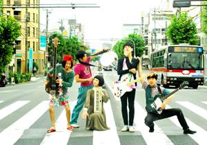 東京カランコロン
