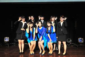 Perfume「GLITTER」ダンス・コンテスト決勝戦!