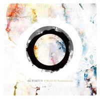 the HIATUS、3rdアルバム収録曲&ジャケットを公開!