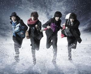 flumpool、初Ust番組で2012年全国ツアーを発表!