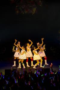 ももいろクローバーZ<魂のシュプレヒコールツアー>東京公演第一部をレポート!